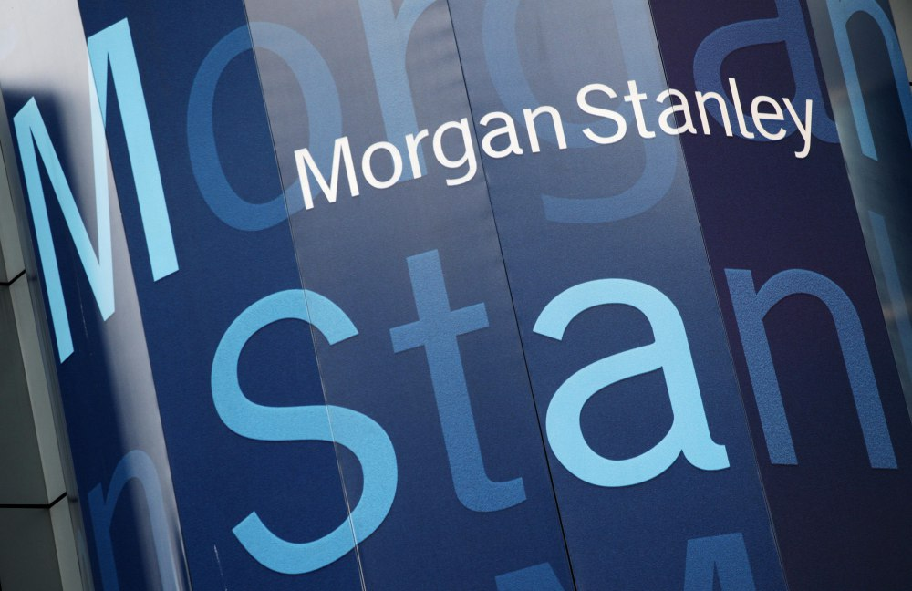 Morgan Stanley – Securitized Products Structuring